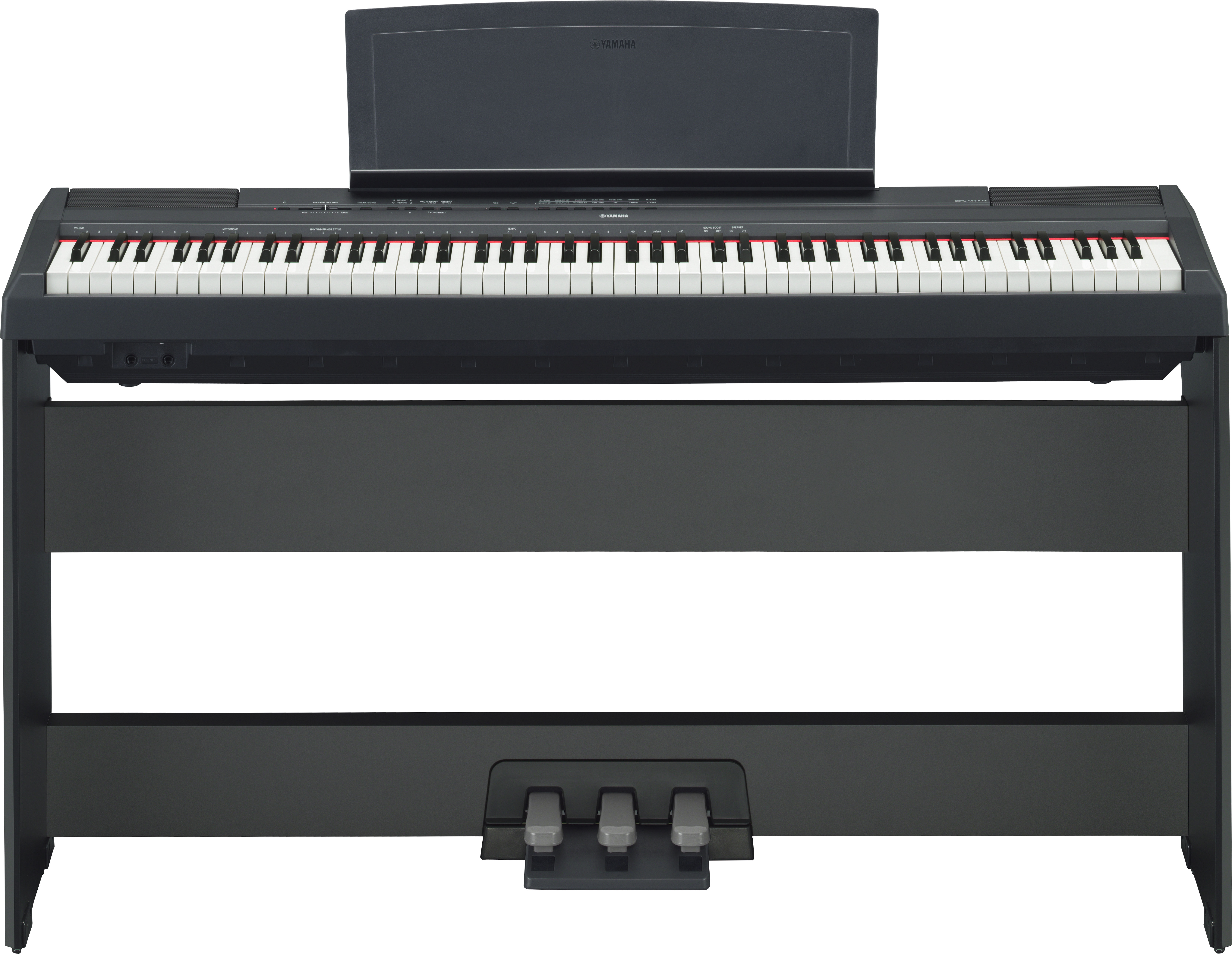 Yamaha P  Digital Keyboard