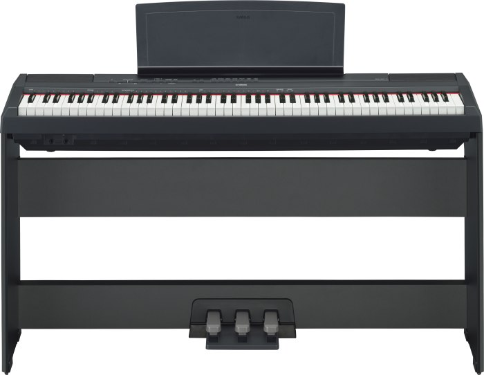 yamaha p115 review best price digital piano best review. Black Bedroom Furniture Sets. Home Design Ideas