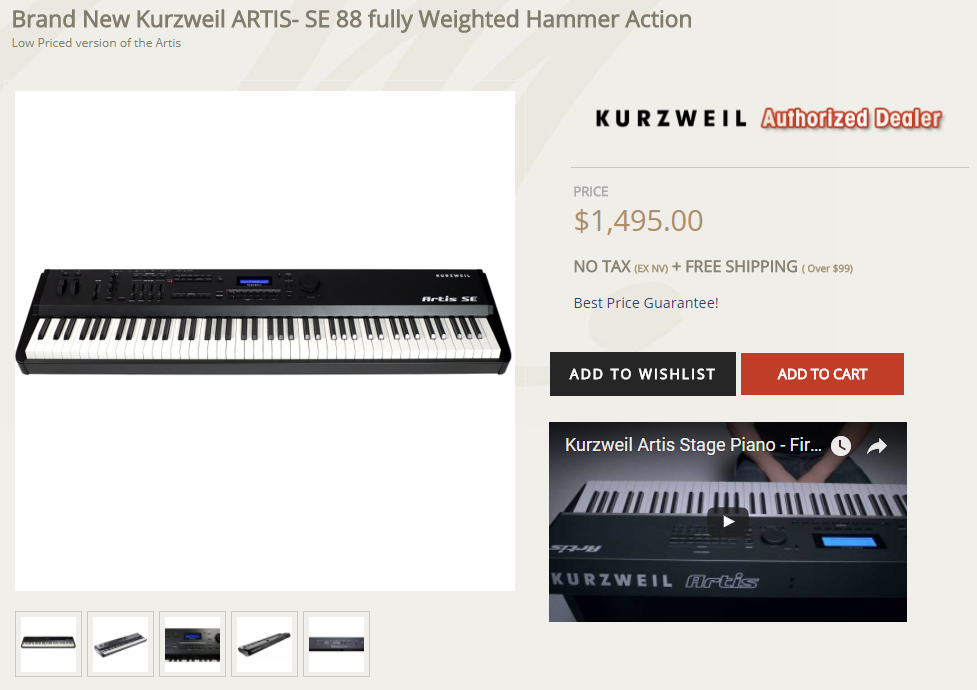 kurzweil artis se review best price digital piano best review. Black Bedroom Furniture Sets. Home Design Ideas