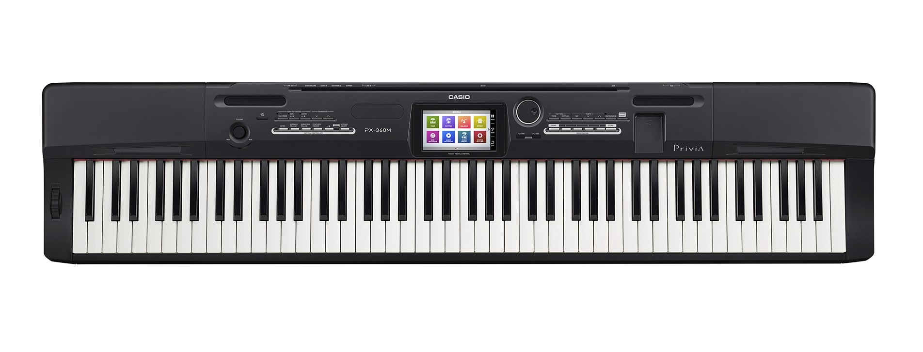 casio px360 privia series review best price digital piano best review. Black Bedroom Furniture Sets. Home Design Ideas
