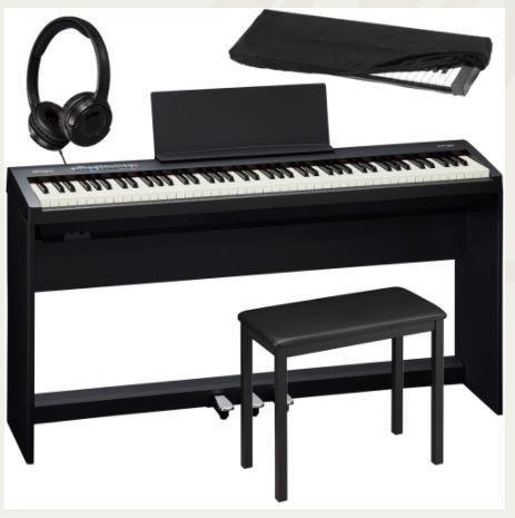 roland fp 30 review comparison best price digital piano best review. Black Bedroom Furniture Sets. Home Design Ideas