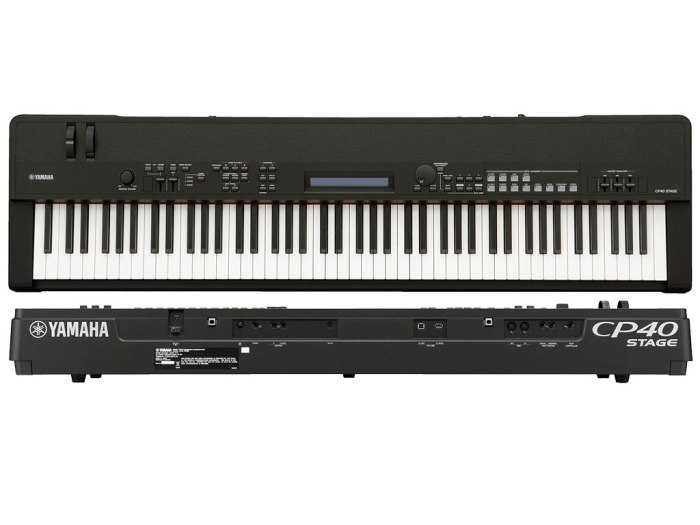 yamaha review | Digital Piano Best Review