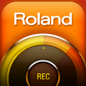 Roland Air Recorder App
