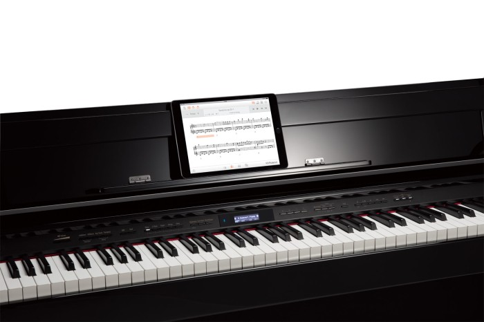 roland-dp603-bluetooth