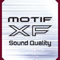 Yamaha Motif XF Sound Quality