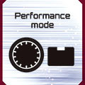 Yamaha MOXF Performance Mode