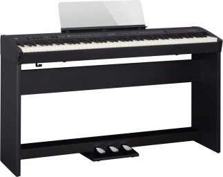 Roland FP 60 cabinet stand