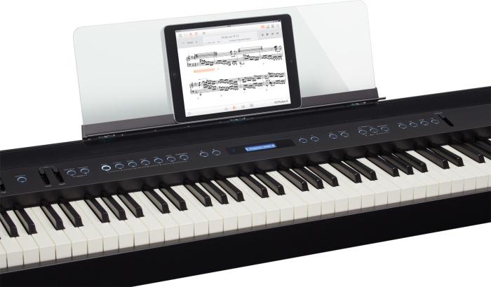 Roland FP 60 piano partner