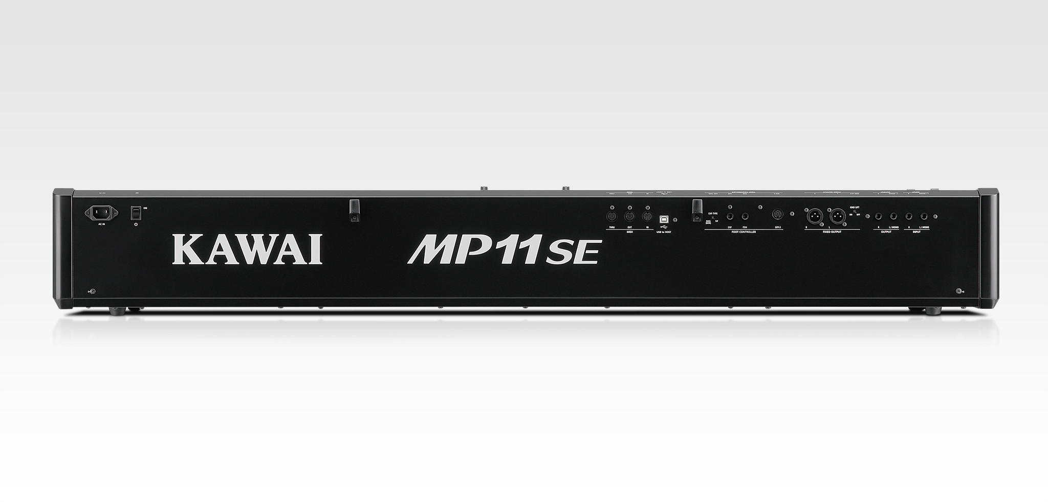 kawai mp11se back panel