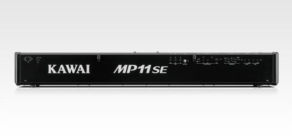 kawai mp11se back panel