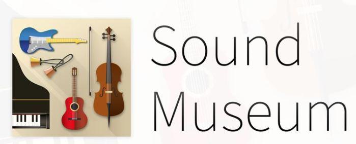 Kawai Sound Museum App